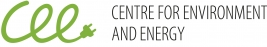 CENTRE FOR ENVIRONMENT AND ENERGY