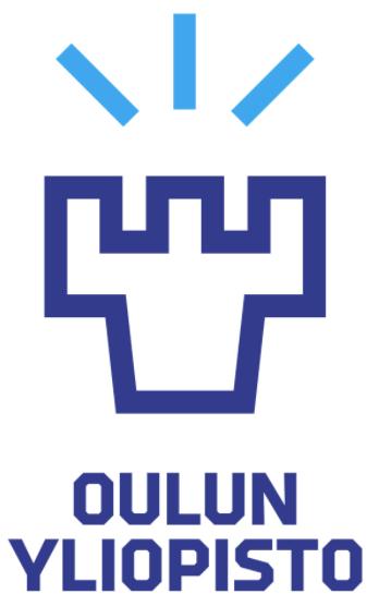 Rahoittajalogo https://www.oulu.fi/yliopisto/