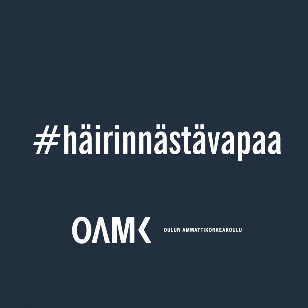 Oulun ammattikorkeakoulu :: Ajankohtaista